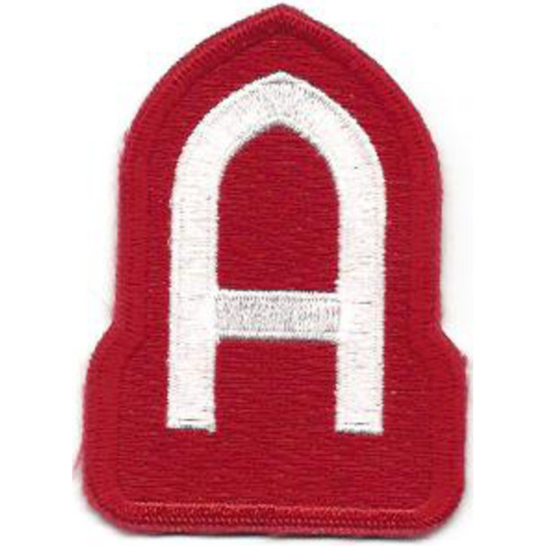 14th Fictional Field Army Patch WWII