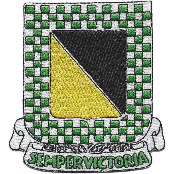 147th Tank Battalion Patch