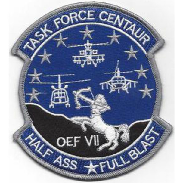 10th Combat Aviation Battalion Patch