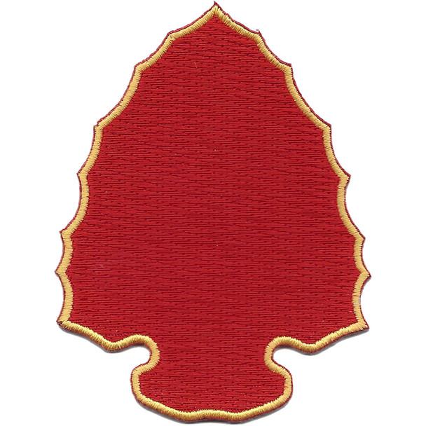 109th Field Artillery Regiment Patch