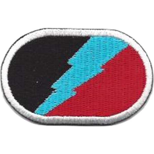 106th Military Intelligence Battalion Patch