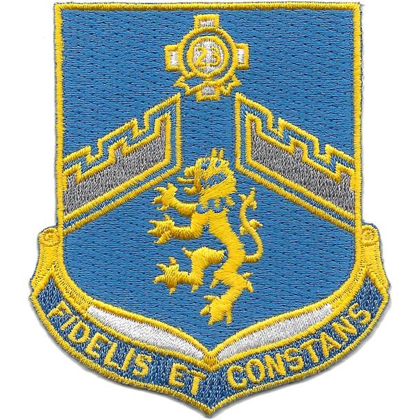106th Infantry Regiment Patch