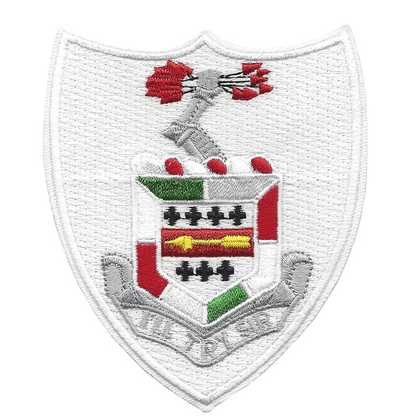 5th Infantry Regiment Patch