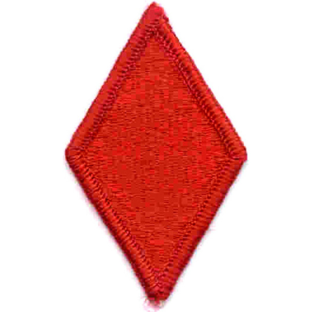 5th Division Patch