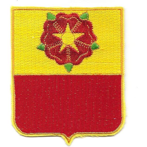 581st Field Artillery Battilion Patch