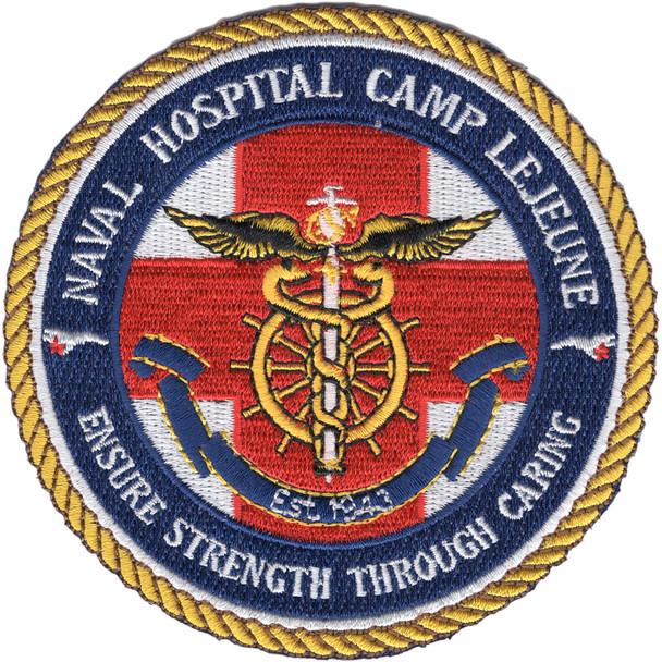 Naval Hospital Camp Lejeune, North Carolina Patch