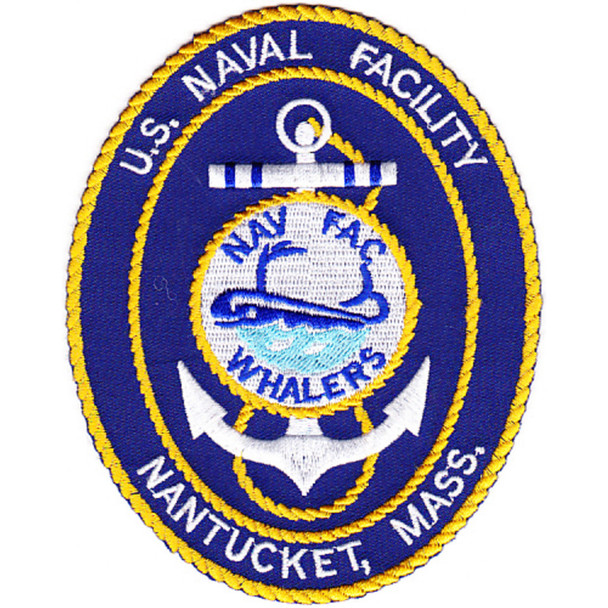 Naval Facility Nantucket Massachusetts Patch