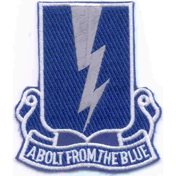 550th Airborne Infantry Regiment Patch