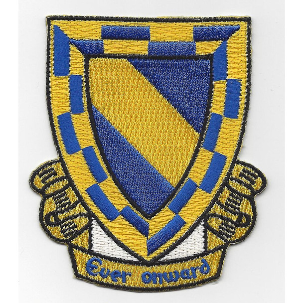 53rd Armored Infantry Battalion Patch