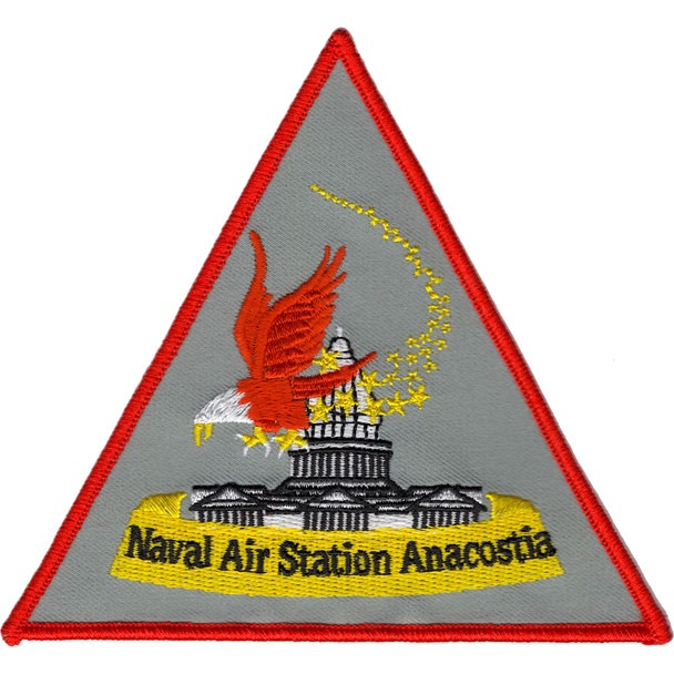 Naval Air Station Anacostia Patch
