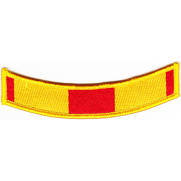Military Occupational Specialty Expeditionary Ribbon MOS Patch