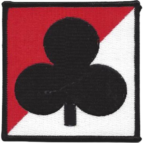 506th Infantry Regiment 4th Brigade Combat Team Patch