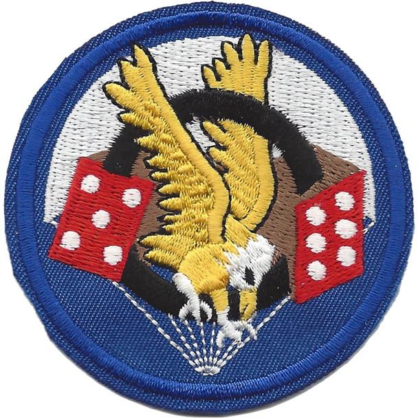 506th Airborne Infantry Regiment Patch