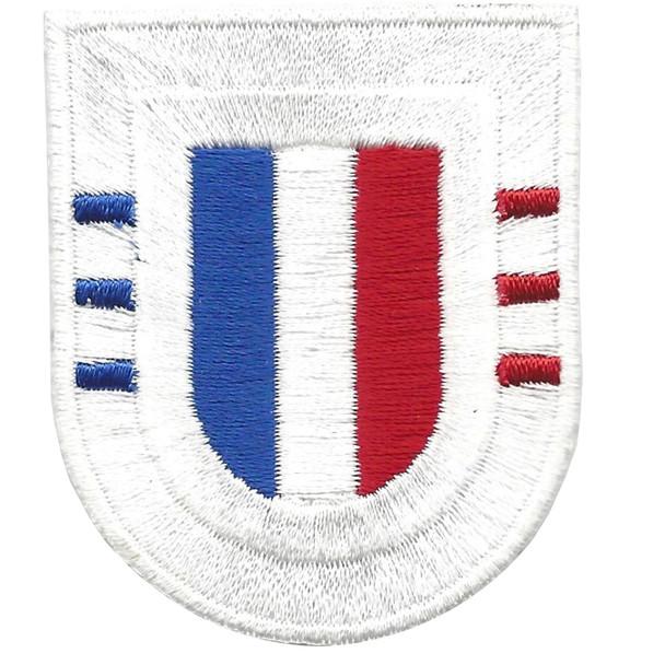 506th Airborne Infantry Regiment 3rd Battalion Patch Flash FH3 Version