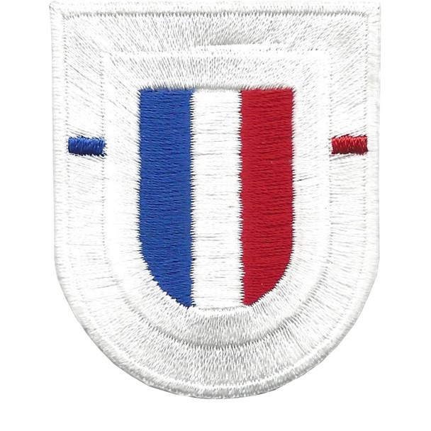506th Airborne Infantry Regiment 1st Battalion Patch Flash FH1 Version