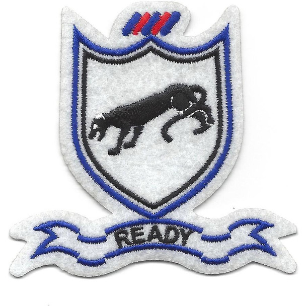 505th Airborne Infantry Regiment Patch Ready