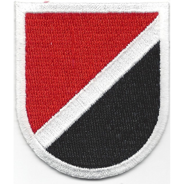 6th Special Forces Group Patch Flash 1963-1971 SFG