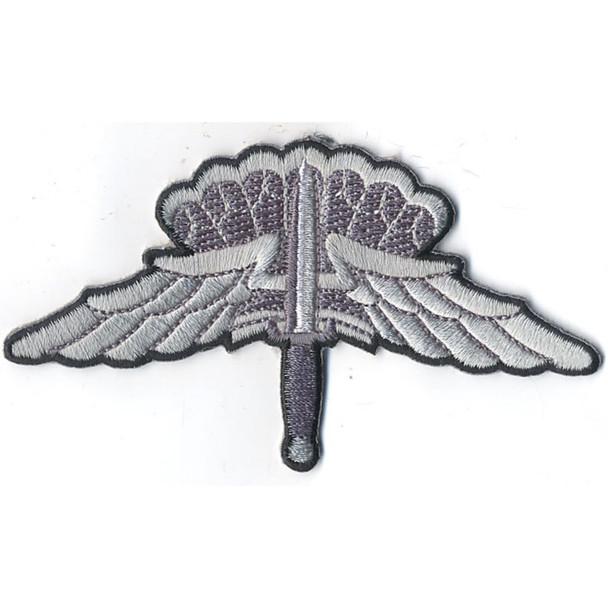 HALO Basic Badge Patch