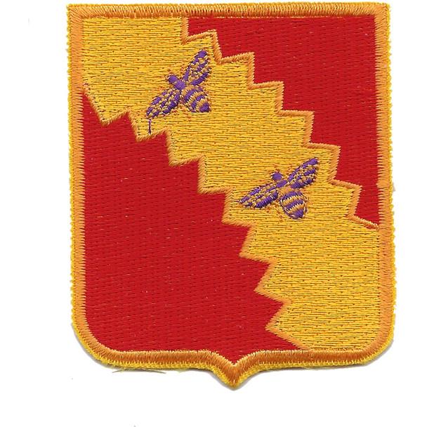 680th Airborne Field Artillery Battalion Patch