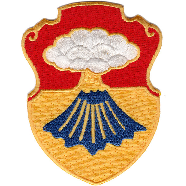 67th Armor Cavalry Regiment Patch