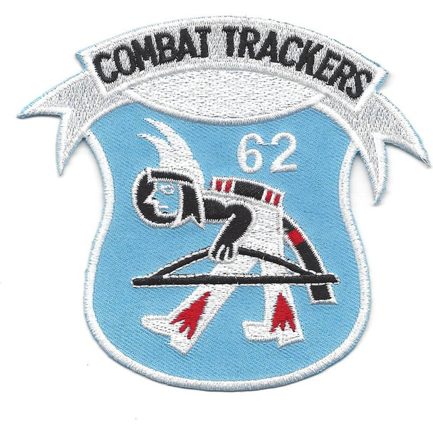 62nd Infantry Platoon Combat Tracker Patch