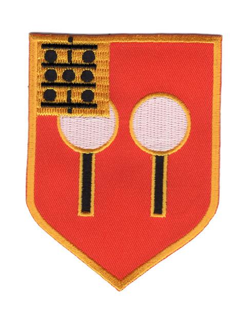 9th Field Artillery Regiment Patch DUI
