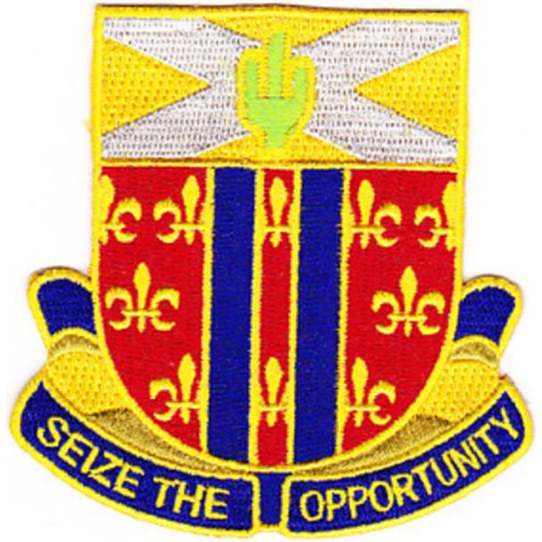 623rd Field Artillery Regiment/Battalion Patch