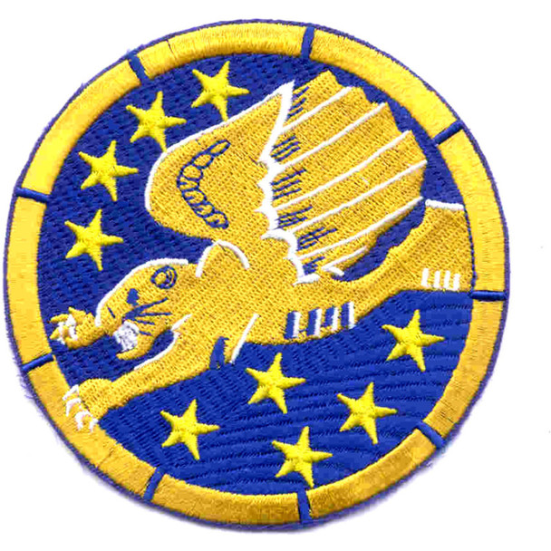 99th Fighter Squadron Patch