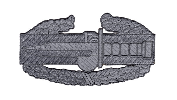 Armed Forces Combat Action Badge Patch
