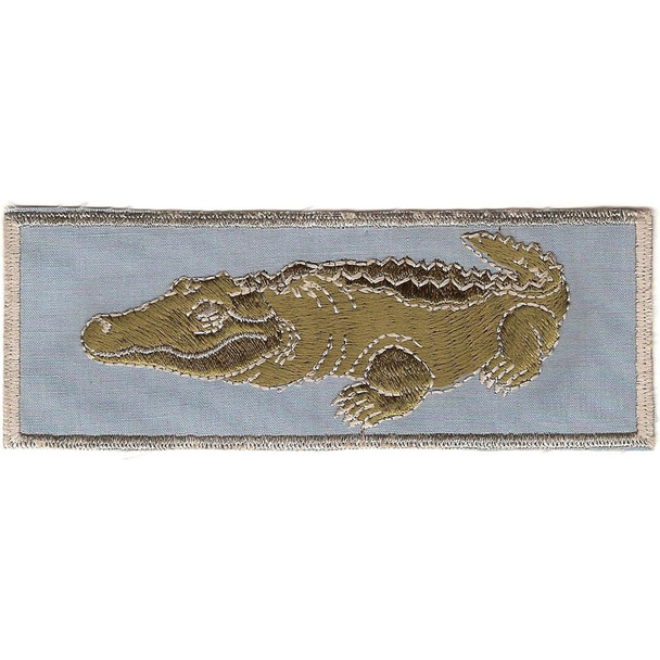 Aligator Liberty Cuff (Pair) Patch