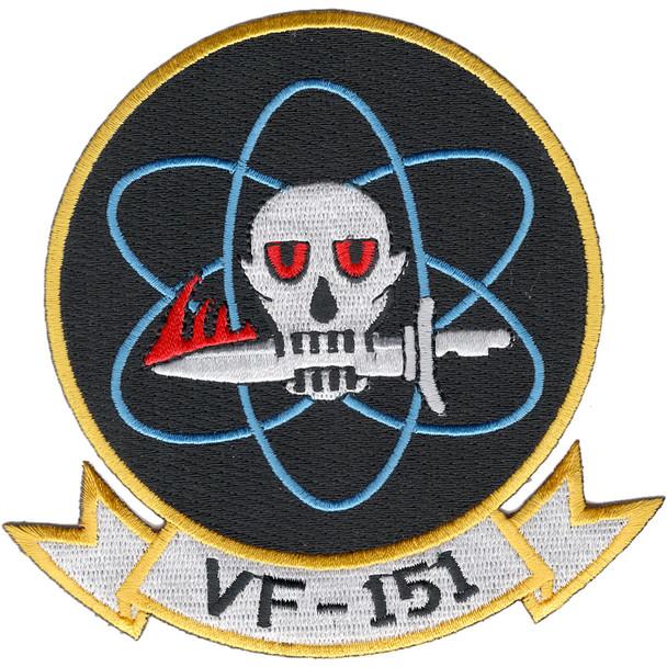 VF-151 Squadron Patch