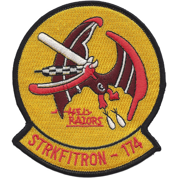 VFA-174 Hellrazors Patch