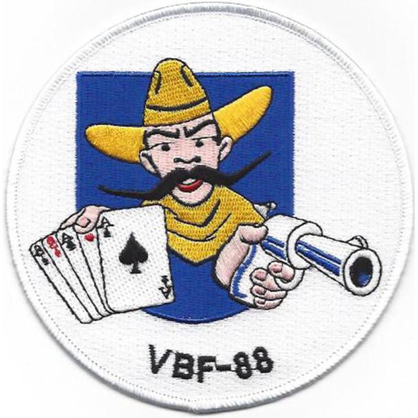 VBF-88 Patch Dead Mans Hand
