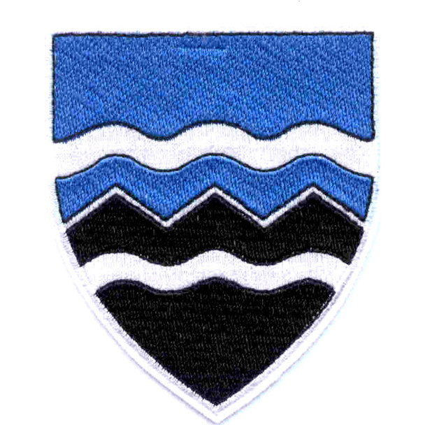 397th Airborne Infantry Regiment Patch