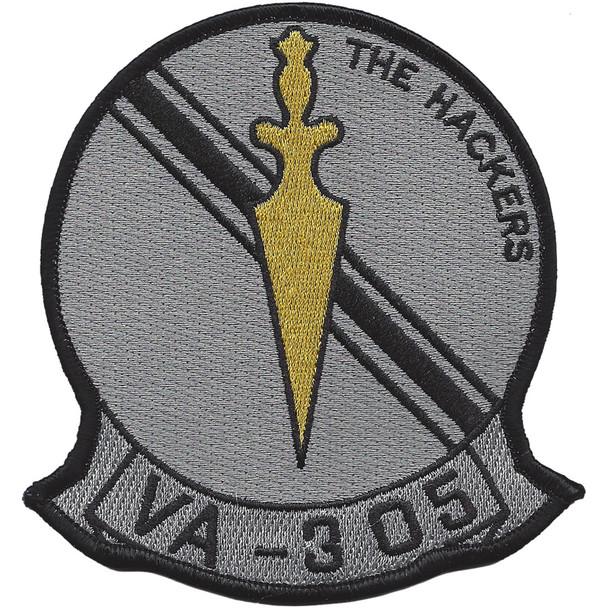 VA-305 Attack Squadron Patch