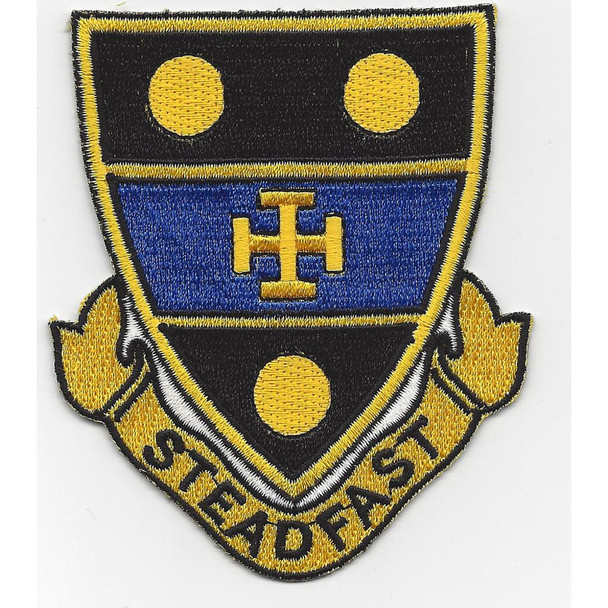 390th Field Artillery Battalion Patch