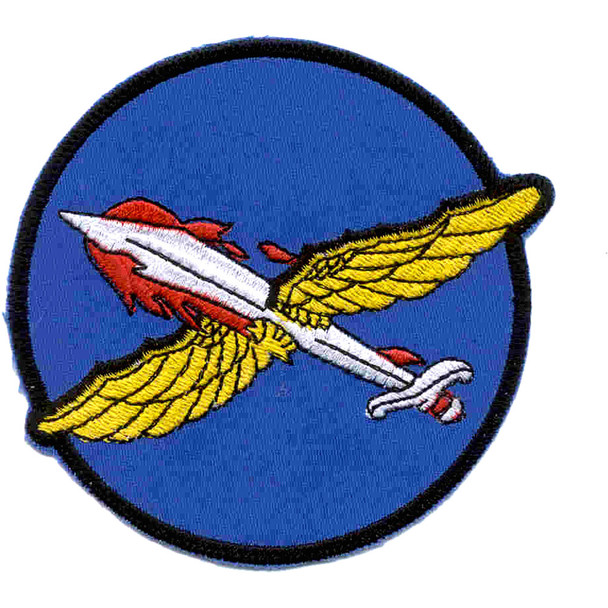 VF-20 Fighter Squadron Patch