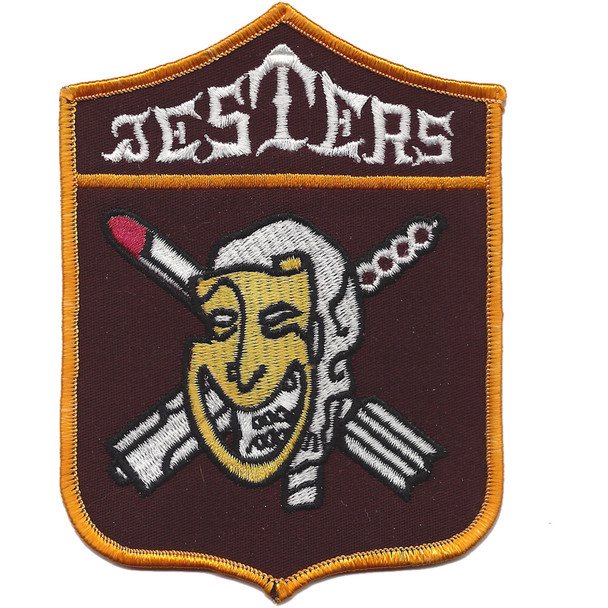VF-173 Aviation Fighter Squadron Patch