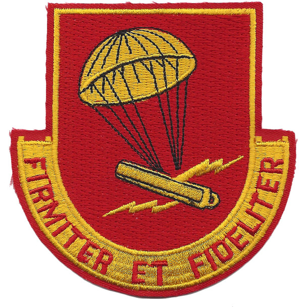 377th Airborne Field Artillery Battalion Patch WWII