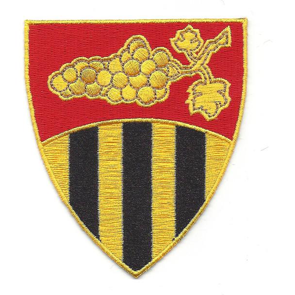 364th Field Artillery Battalion Patch