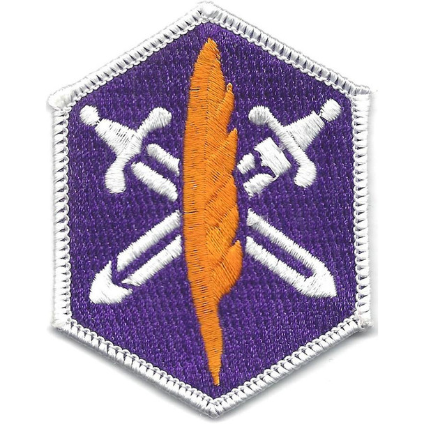 362nd Civil Affairs Brigade Patch