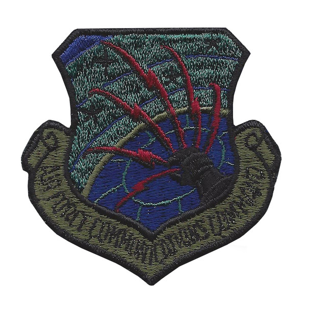 U.S. Air Force Communications Command OD Patch