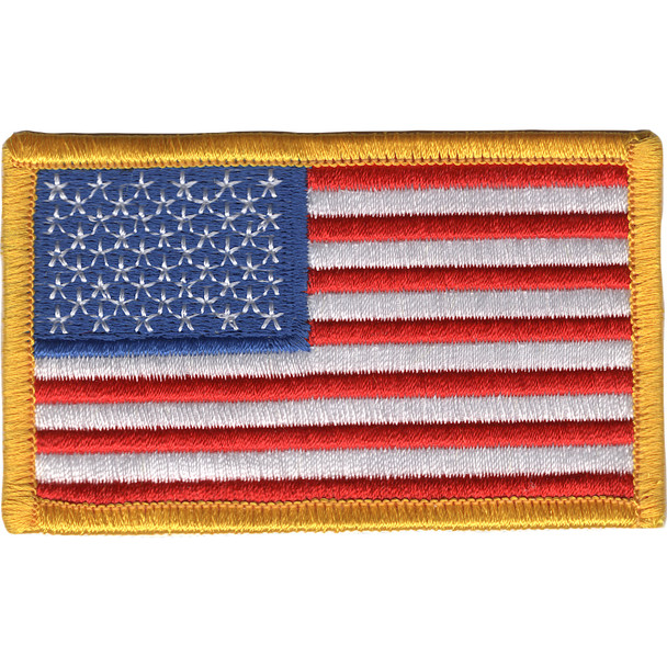 United States Flag Patch