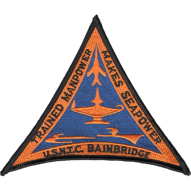 USNTC Bainbridge Port Deposit Maryland Patch