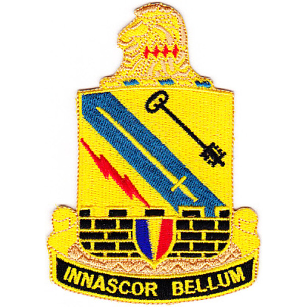 STB-73 Patch 50th Brigade 42nd Infantry Division