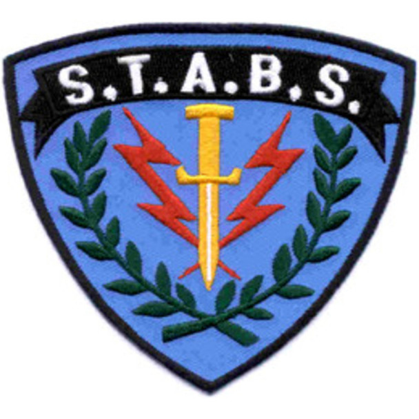 Stabron 20 Seal Team Assault Boat Squadron Twenty Patch