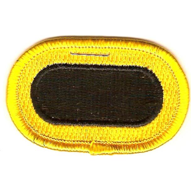 509th Airborne Infantry Regiment Battalion Patch Oval