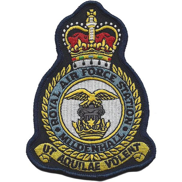 351st Air Refuel Squadron Patch