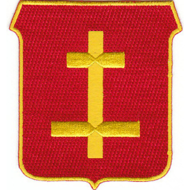 350th Airborne Field Artillery Battalion Patch