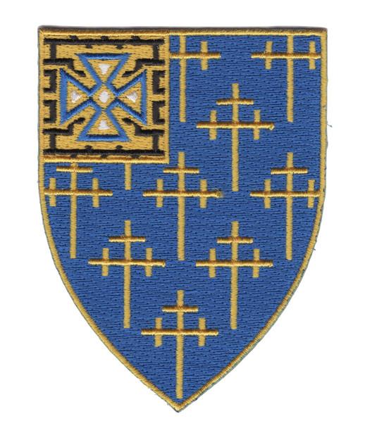 34th Infantry Regiment Patch